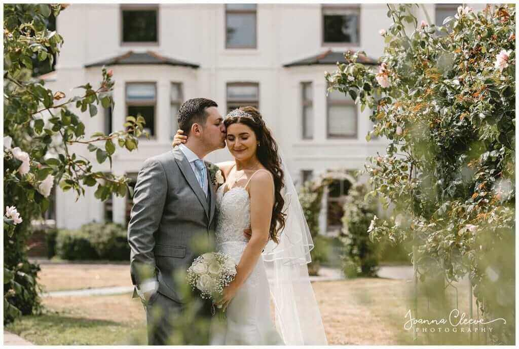 Southdowns Manor | Sussex Wedding Photographer
